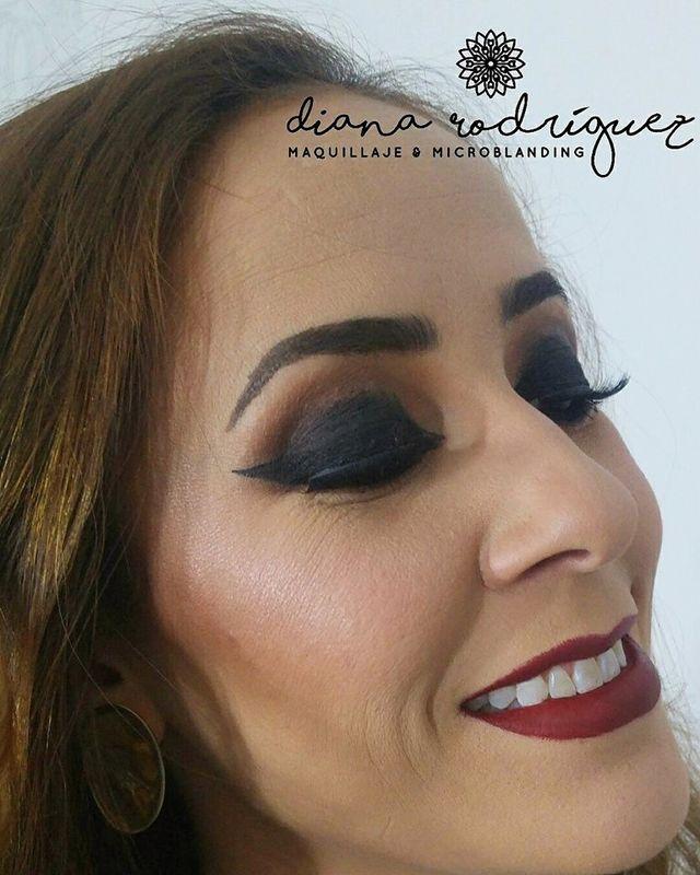 Diana Rodríguez Maquillaje & Microblanding