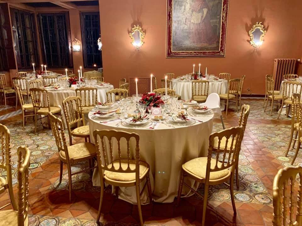 Villa Giovanelli