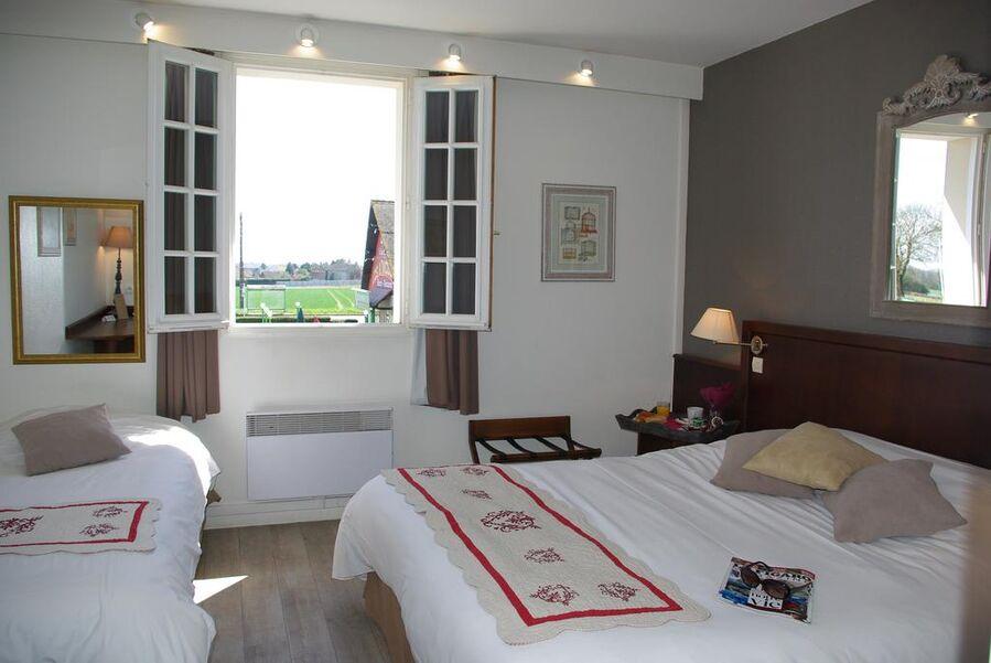 Hôtel Les Nymphéas