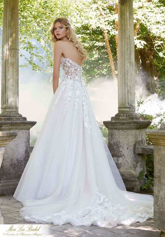 Mori Lee Bridal Colombia