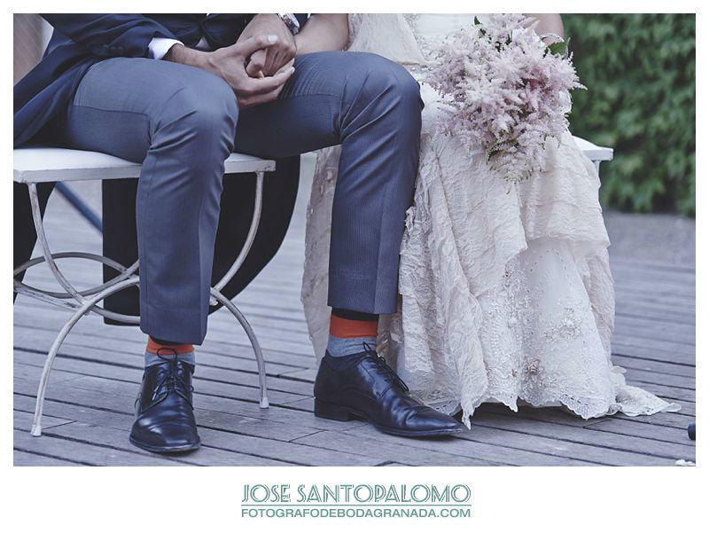 Jose Santopalomo Fotógrafo de Boda
