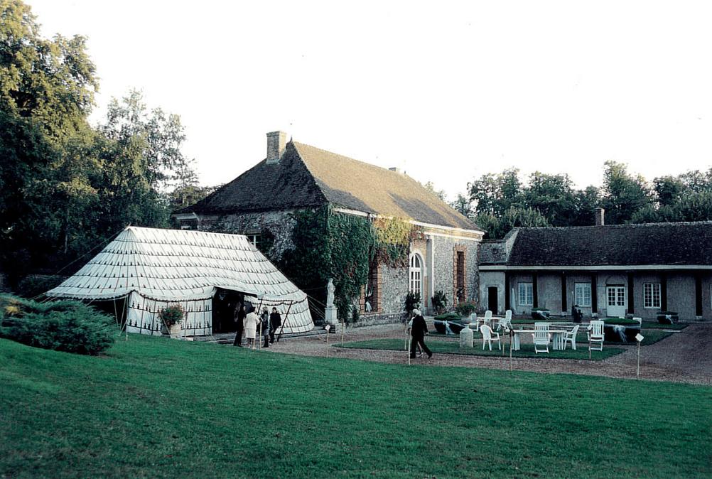 Domaine de Berchères-sur-Vesgres