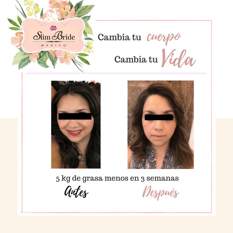 Slim Bride México