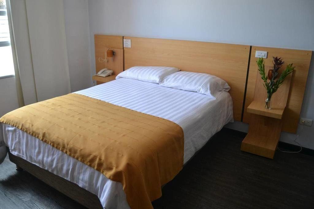 HB Hotel Bogotá