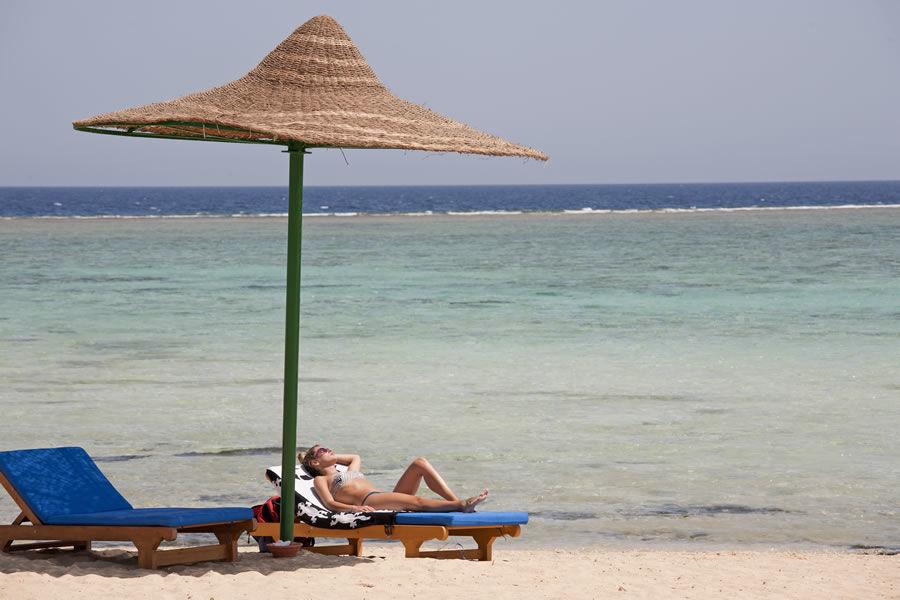 Jamaica Holiday