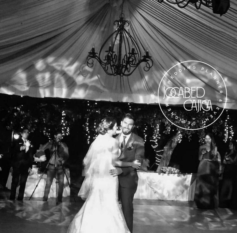 Jocabed Cajiga-Wedding Planner & Event Designer