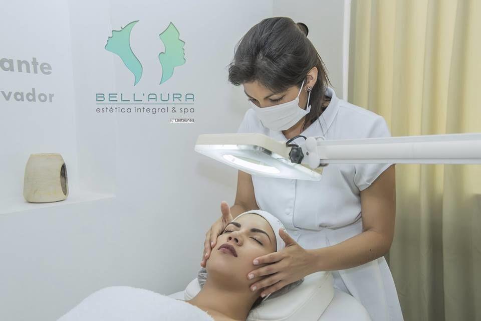 Bell'Aura Estética Integral & Spa - Tacna