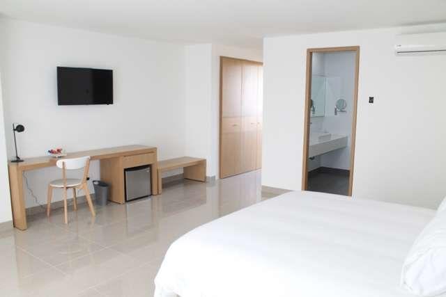 Malibú Hotel