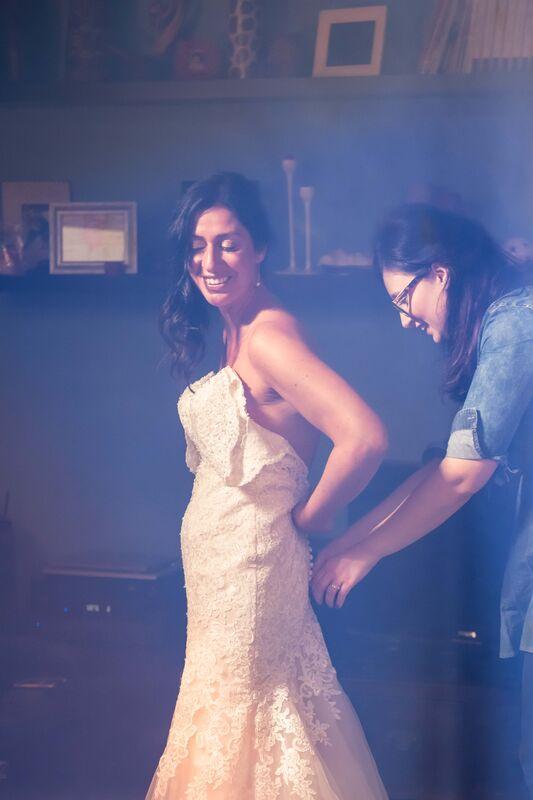 Andrea Montali - Wedding Photography