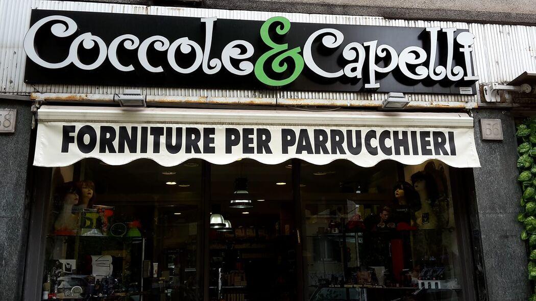 Coccole e Capelli