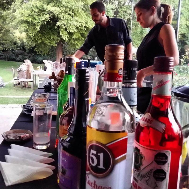 Bar en Tu Casa