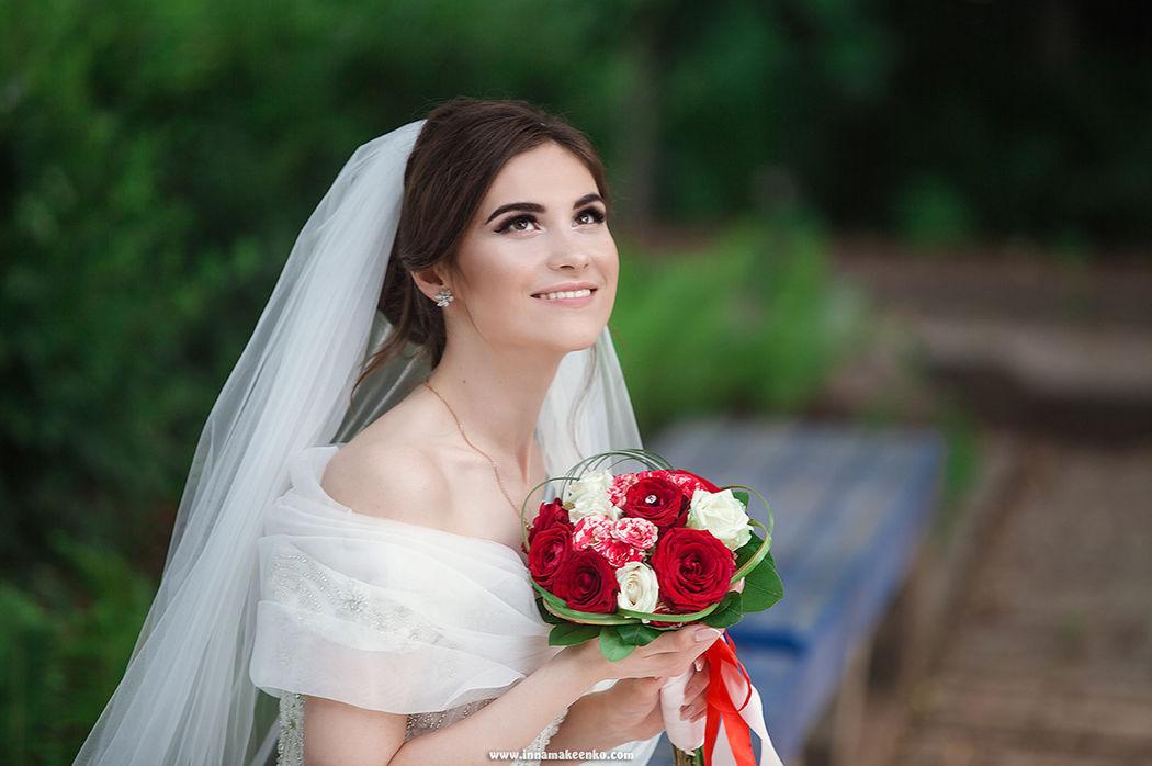 Свадебный фотограф Инна Макеенко