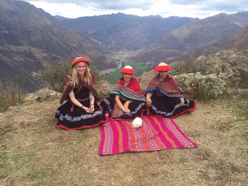 "Journey Experience ""Peru Tour Operator"""