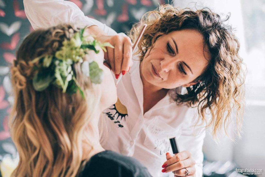 Make it up - Alina Borek-Konior