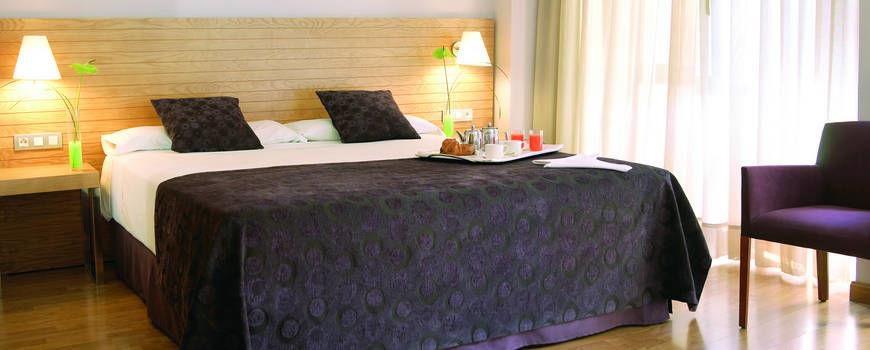 Hotel NH  Zaragoza Centro
