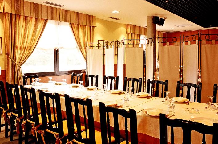 Restaurante Asador Ezcabarte