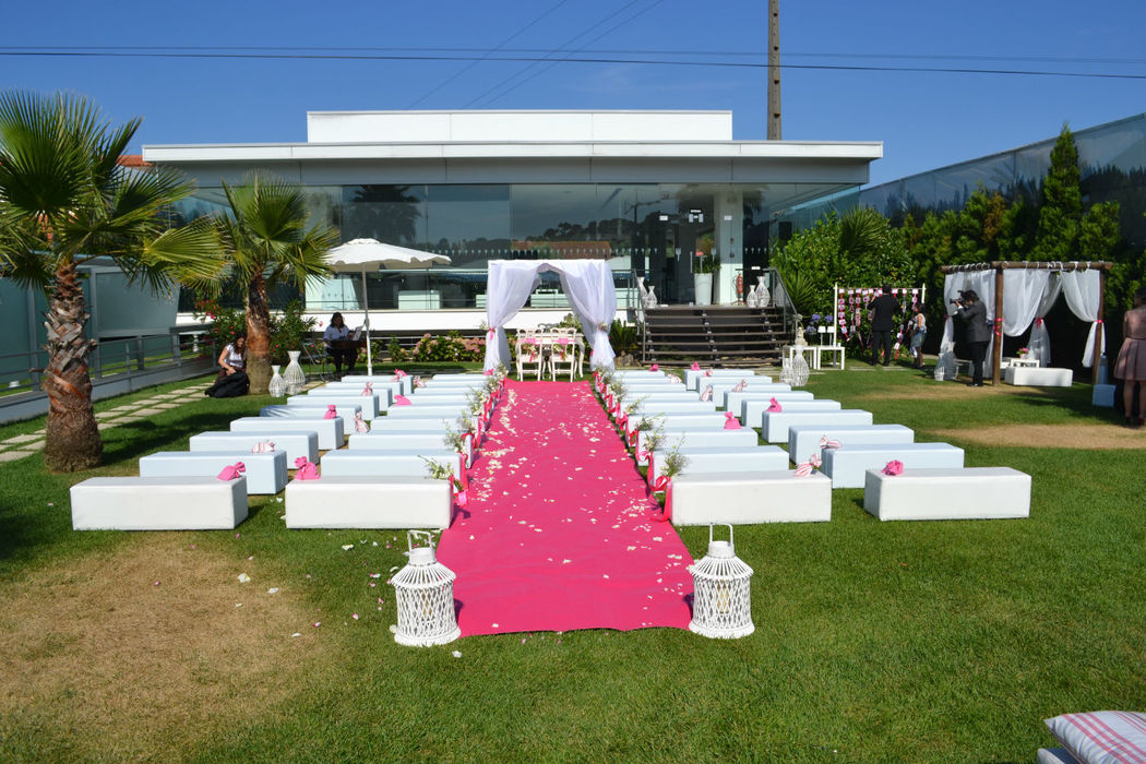 Ambientes Perfeitos - Catering