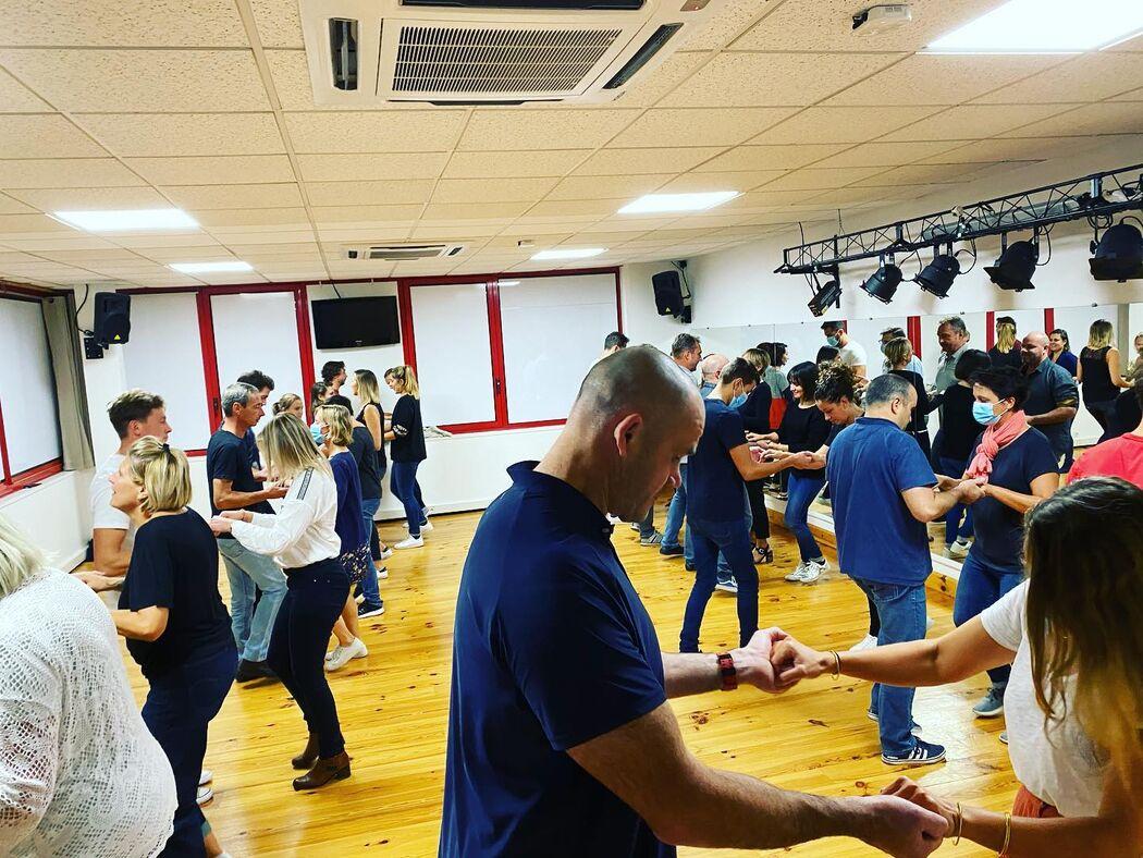 Ecole de Danse John