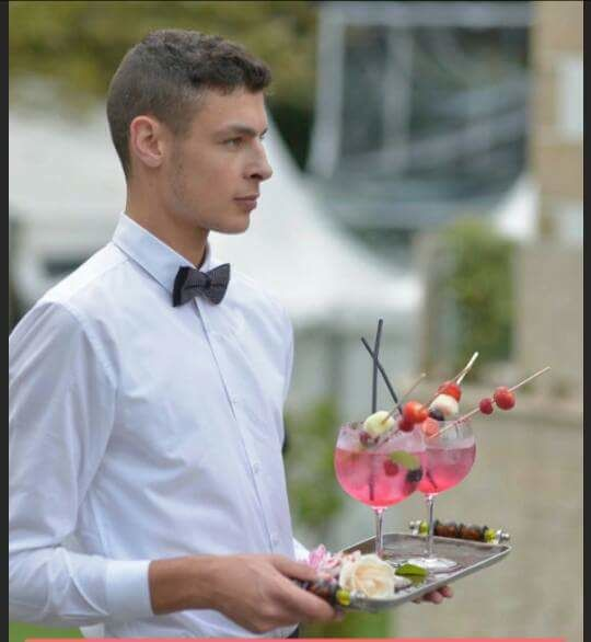 Catering Franklin