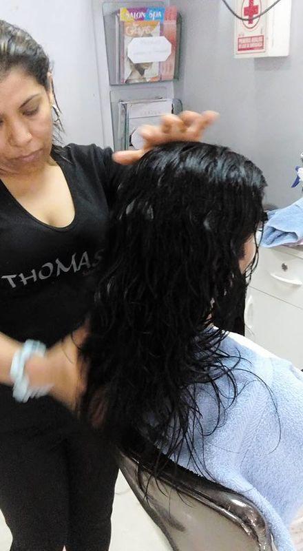 Thomas Salon y Spa