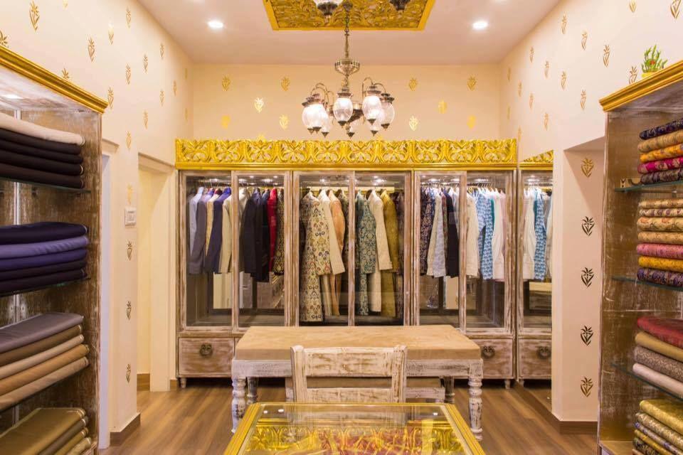 Saptapadi Luxury Store