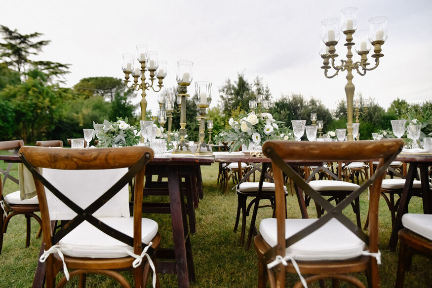Champagne Events Mexico