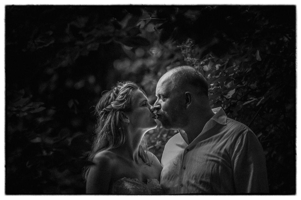 Ronny Rozenberg Wedding Photography