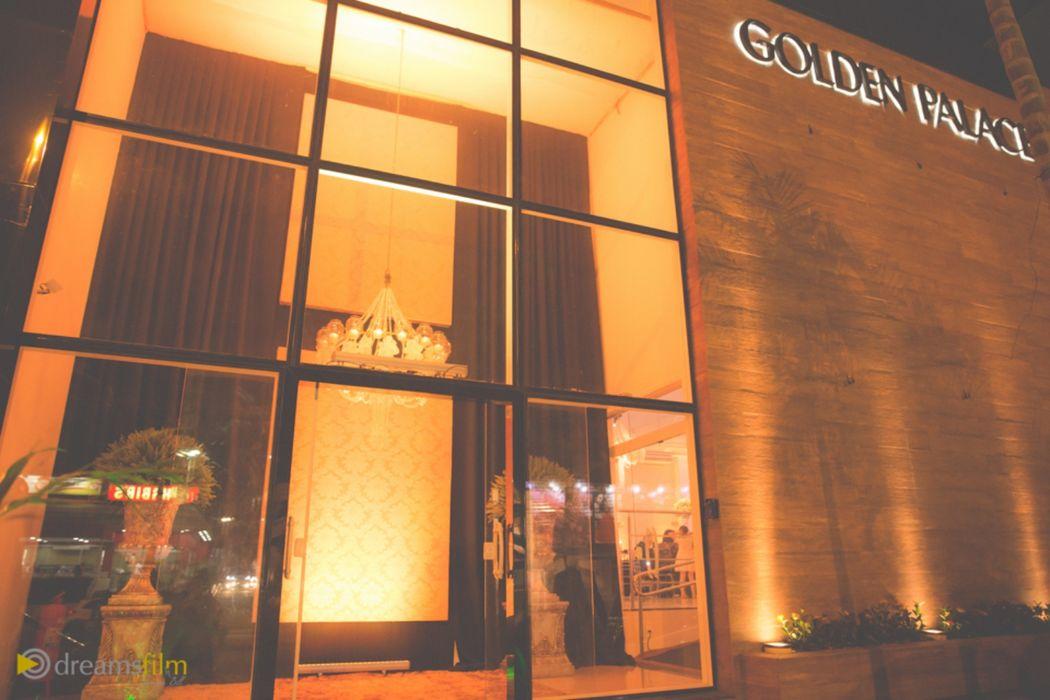 Espaço Golden Palace