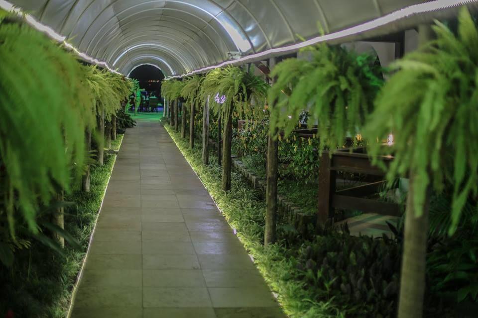 Hotel Solar do Imperador