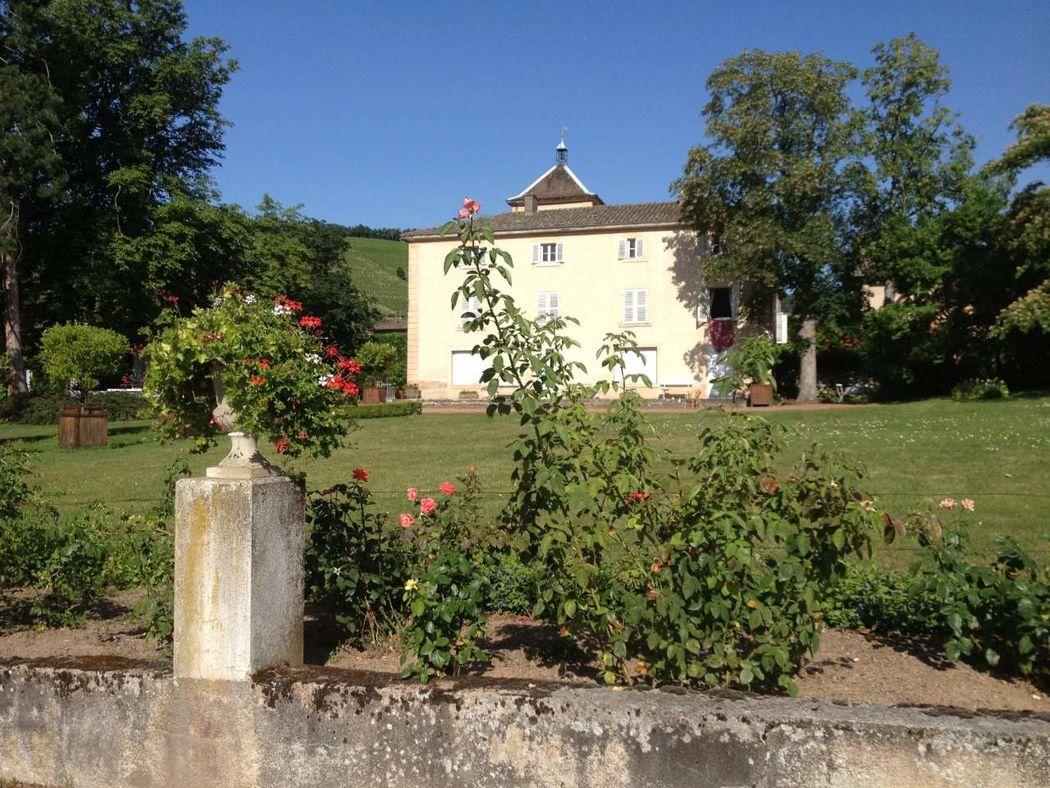 Château des Moriers