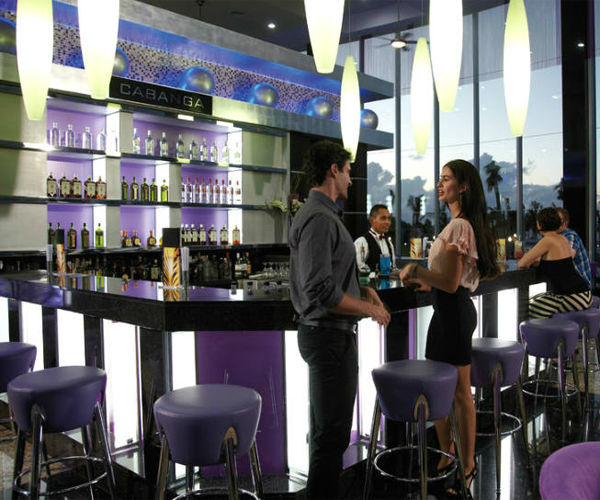Hotel Riu Palace Península en Cancún
