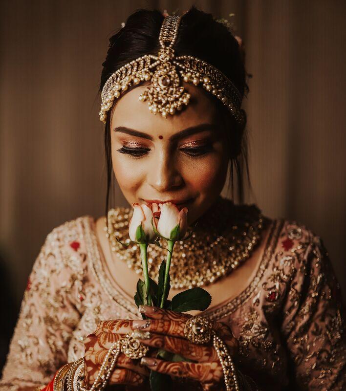CMTC Modern Wedding Photos & Films
