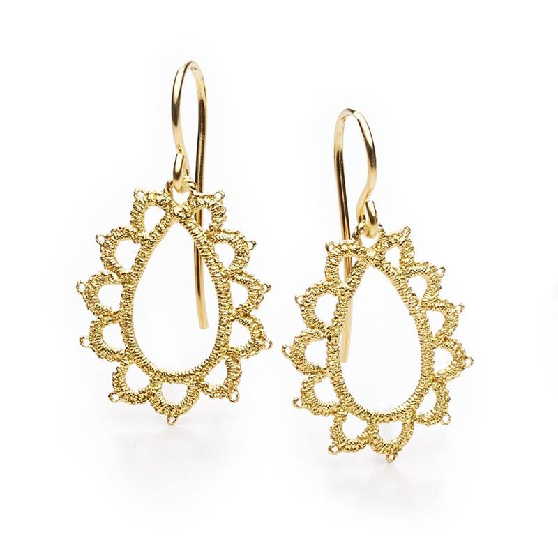 Brigitte Adolph Jewellery Design