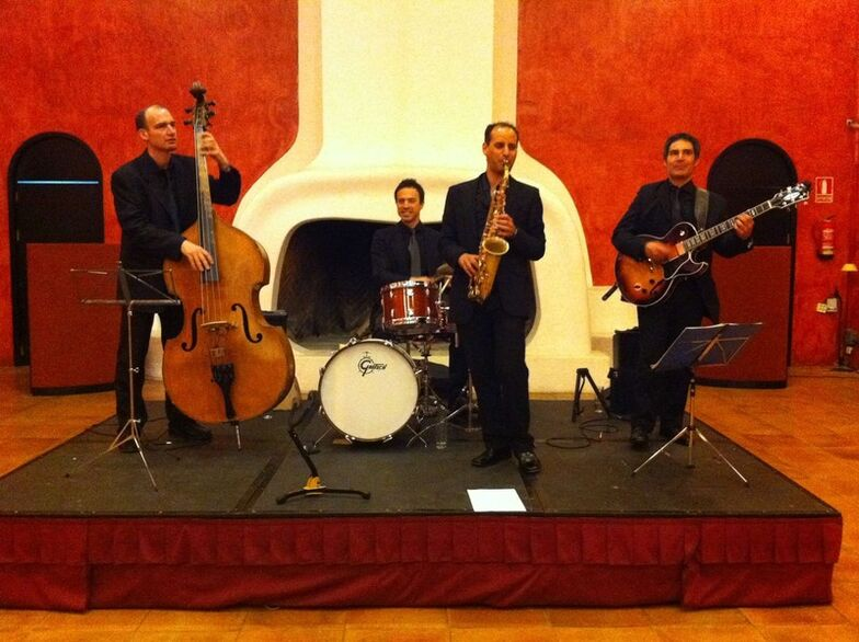 The Catjazz Group