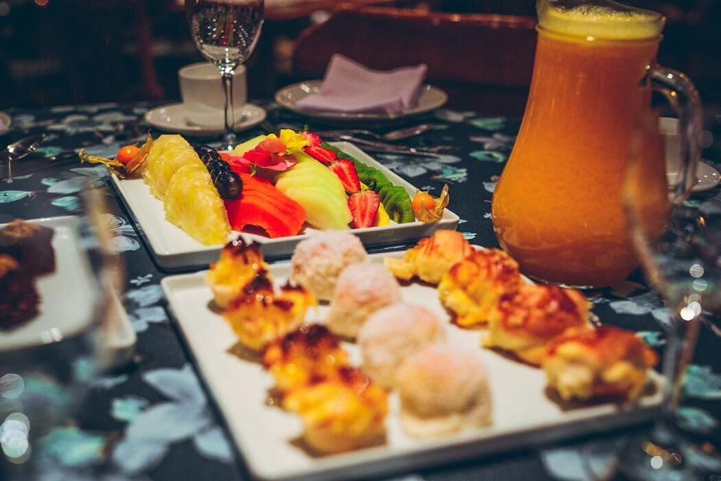Caluma Gastronomia