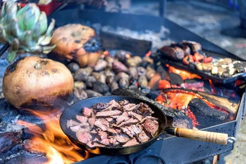 Nómada Beef & Catering