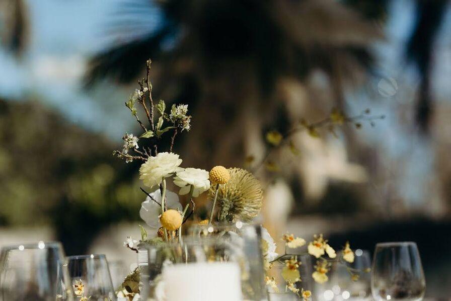 Joe Bolaños Wedding and Event Planning