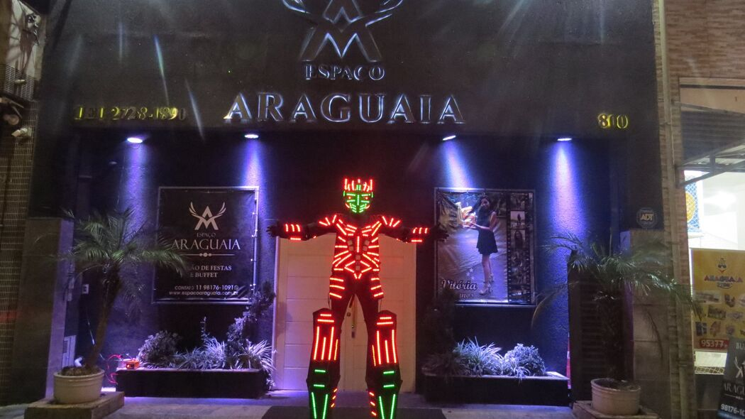 Espaço Araguaia