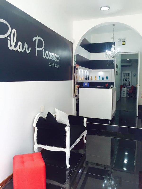 Pilar Picasso Centro Estético