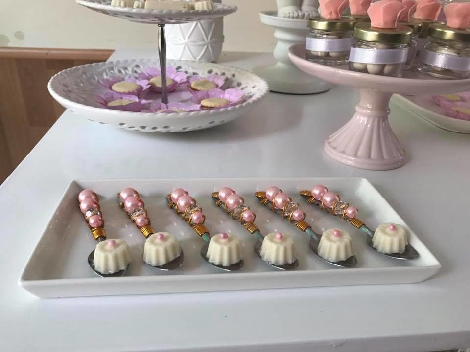 Katia Candy Bar y Más