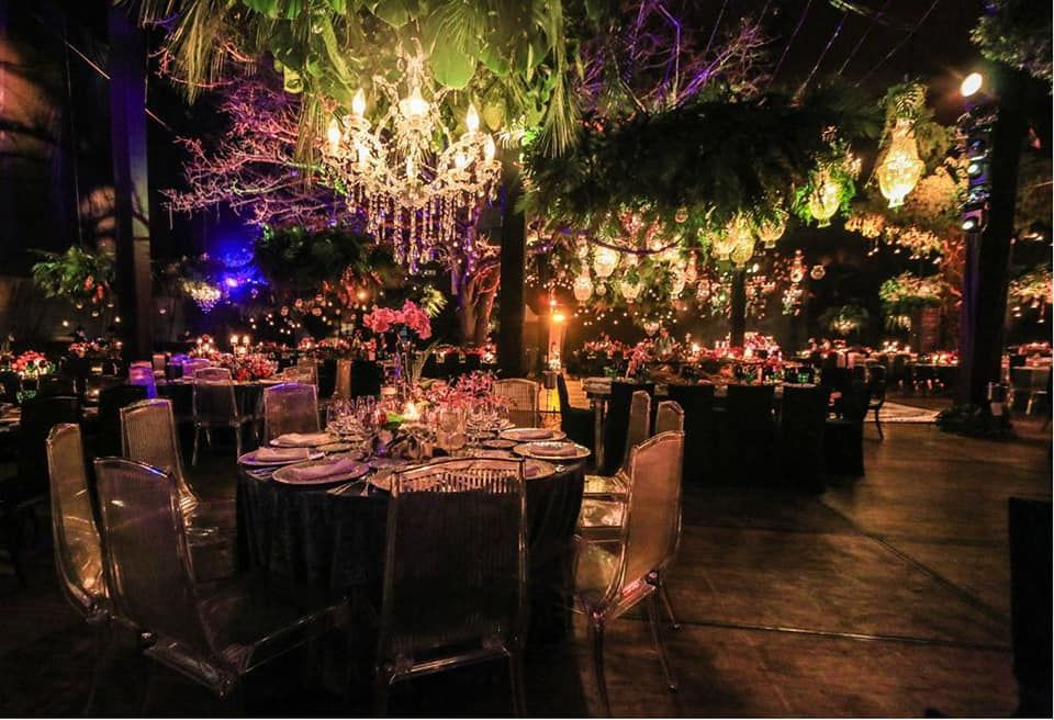 Yolanda Portillo Wedding Planner
