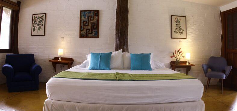 Hotel Cinaruco Caney