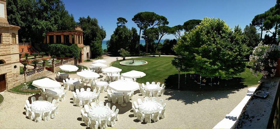 Villa Boccabianca