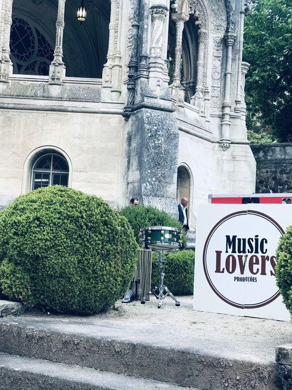 Music Lovers
