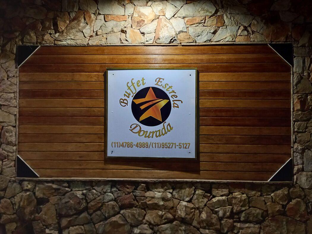 Buffet Estrela Dourada