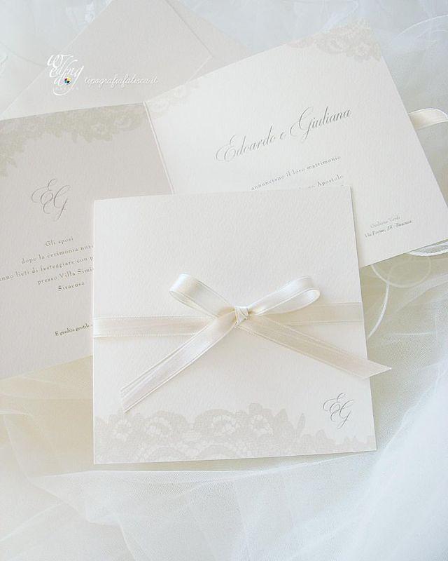 Tipografia Falisca Wedding Design