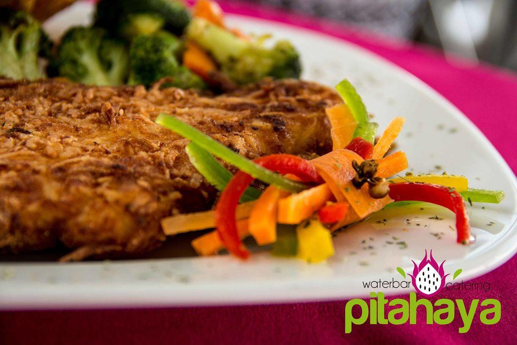 Pitahaya Waterbar & Catering