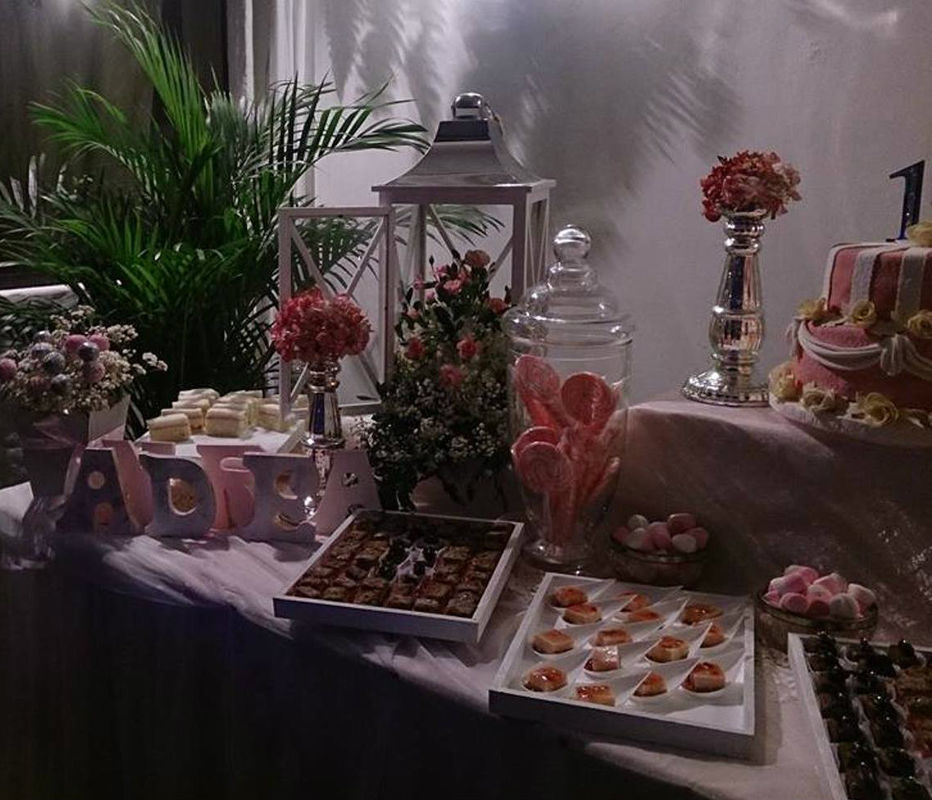 Bom Katter - Gastronomía & Eventos