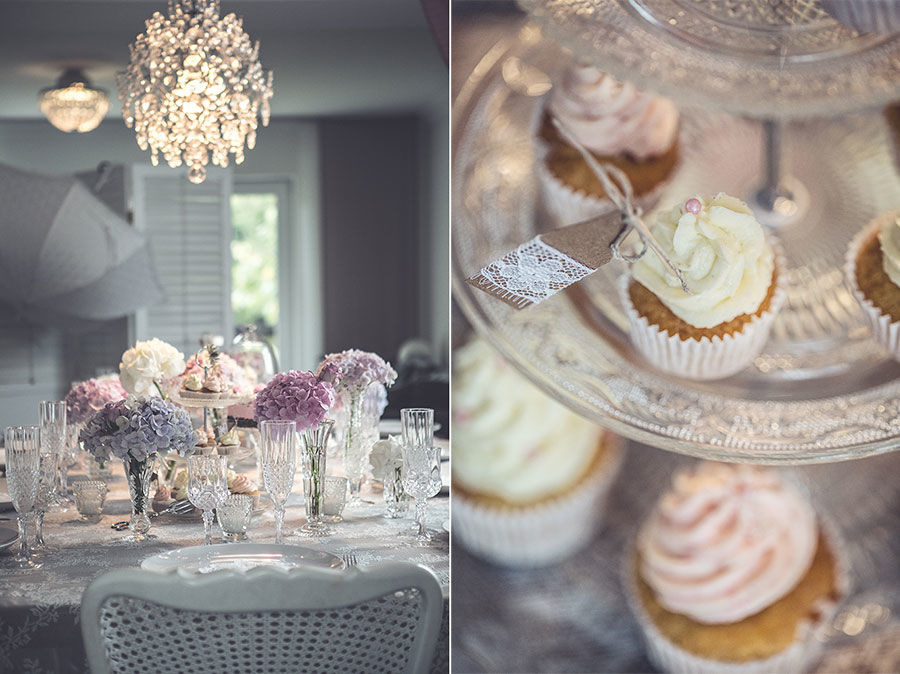 Shabby Chic Events