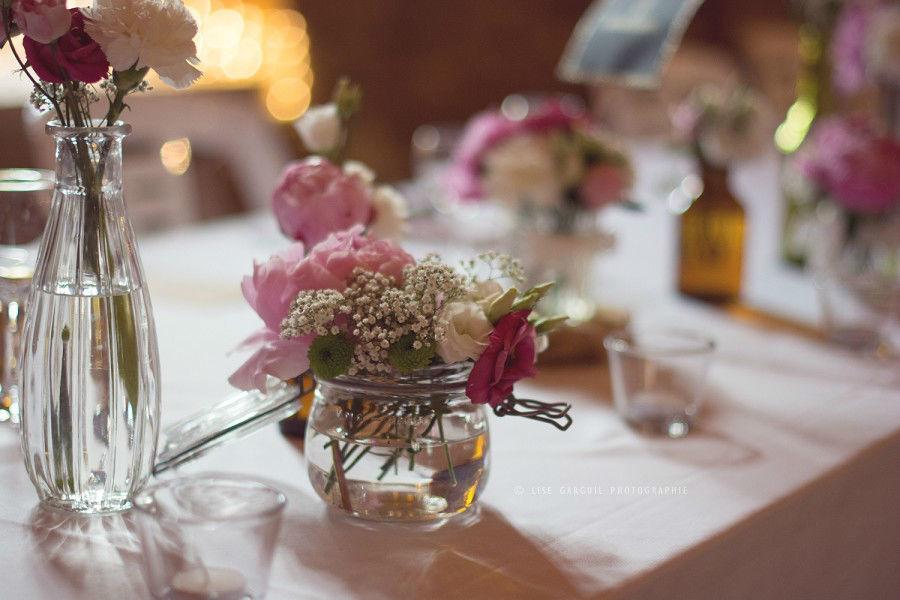 Mariage coordonné par Wedding Factory  Décoration mise en place par Wedding Factory   Crédit photo : Lise Garguil